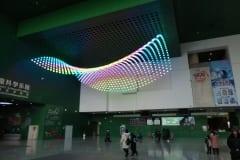 Moving-Light-Display