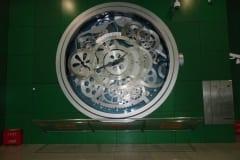 Working-Clock