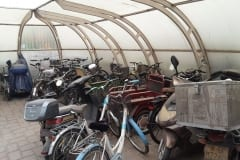 Bicycle-Storage