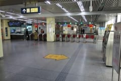 5-Subway-Entry-Gate