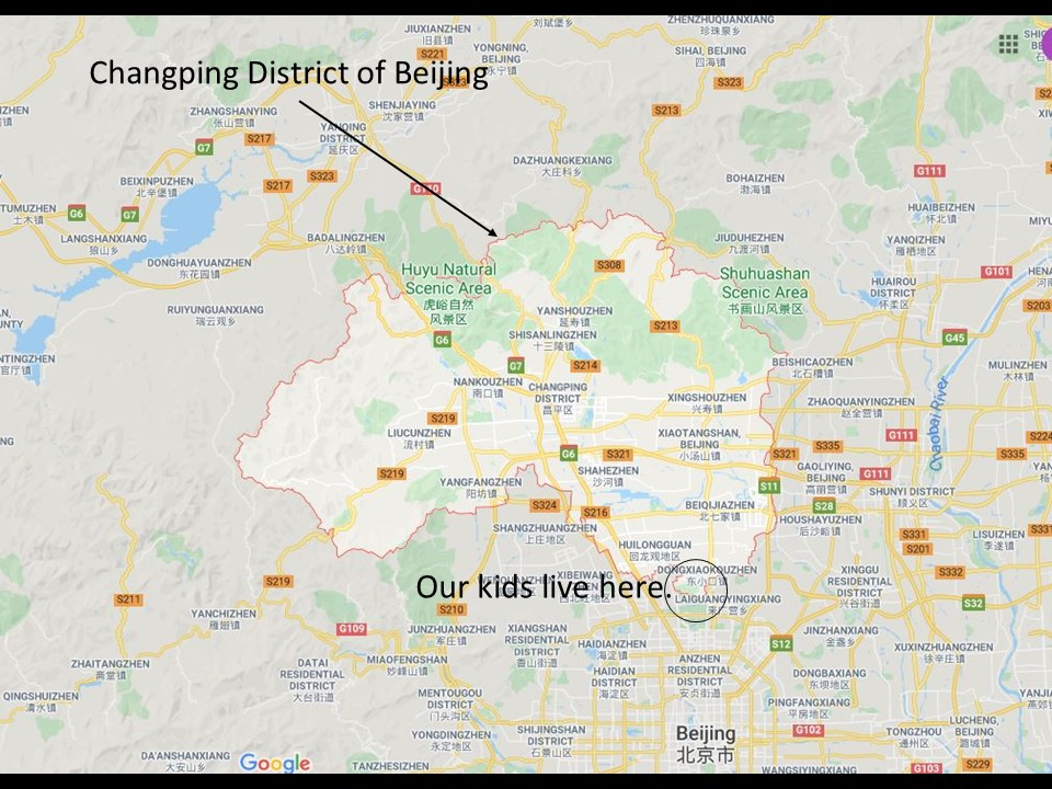 7-Changping-District